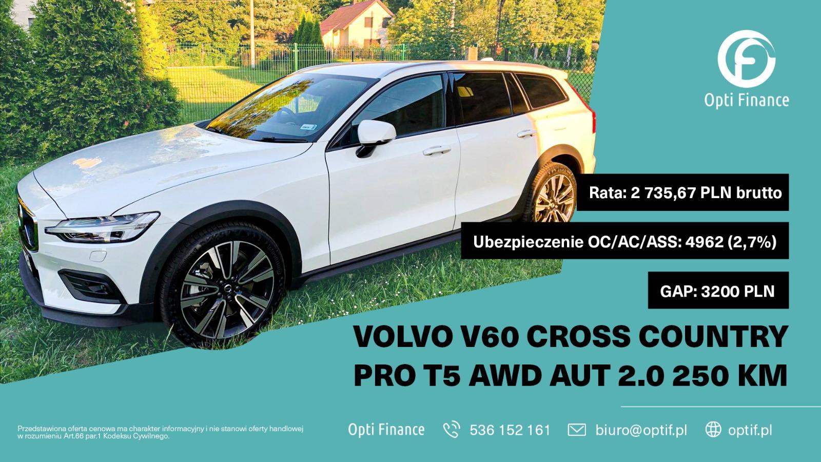 VOLVO V60CC